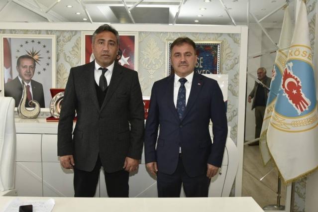 Gümüşhane Belediye Başkanı Ercan Çimen, 31 Mart Mahalli İdareler ve Genel Seçimlerinin ardından yeniden Gümüşhane Belediye Başkanı seçilmesinden sonra 2023'de yapılacak olan Genel Seçimlerinde Gümüşhane Milletvekilliğine ilk hamlesini yaptı.