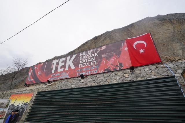 Milliyetçi Hareket Partisi Gümüşhane Belediye Başkan Adayı Varan, Belediye Başkanı Çimen'in Yalan Söylediğini İddia Etti.