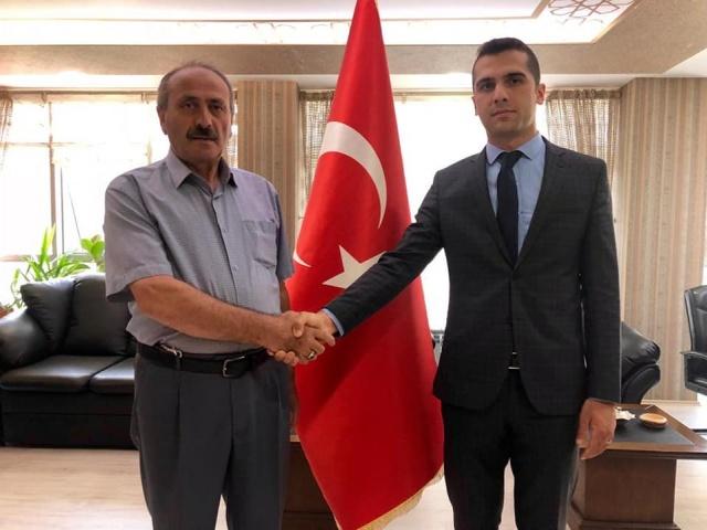 Gümüşhane'nin Torul ilçesinde 30 Ağustos Zafer Bayramı'nın 97. Yıldönümü düzenlenen törenle coşkuyla kutlandı.