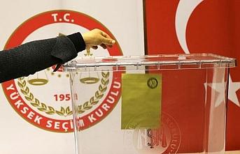 Torul'da Seçim Sonuçları