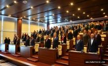 Ortahisar Belediye Meclisi ilk oturumunu gerçekleştirdi