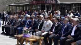 Torul'da Turizm Haftası Kutlaması