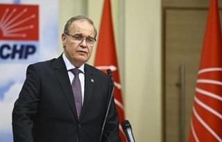 CHP'li Öztrak'tan HDP açıklaması: Kimse...