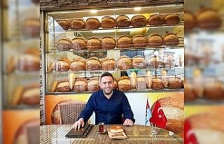 Ortahisar Belediye Meclis üyeliğine Servet Yiğit...
