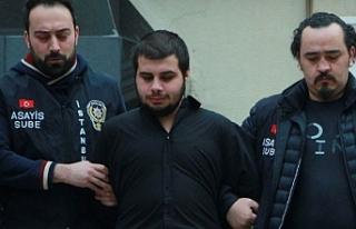 Ukrayna'da 2 Türk Kızını Öldüren Katil...