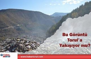 Bu Görüntüler Torul'a Yakıştı mı!