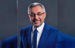 MÜSİAD Trabzon Şube Başkanı Ali Kaan'dan...