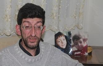 Yıllar önce tanık olduğu bir olaydan etkilenip, minik oğlunun organlarını bağışladı.