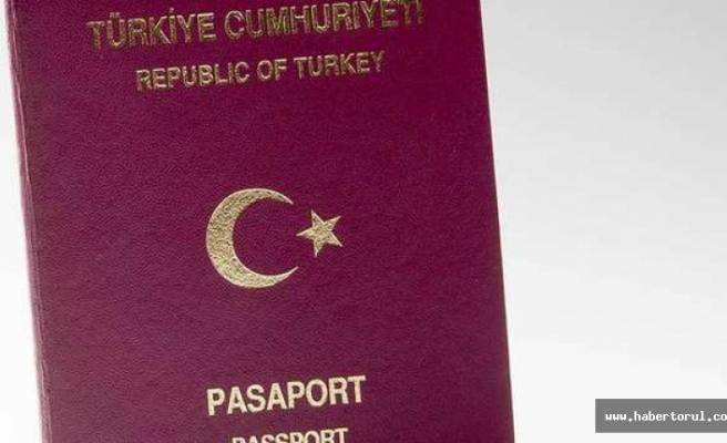 Moldova ile vizelerin karşılıklı olarak kaldırıldı