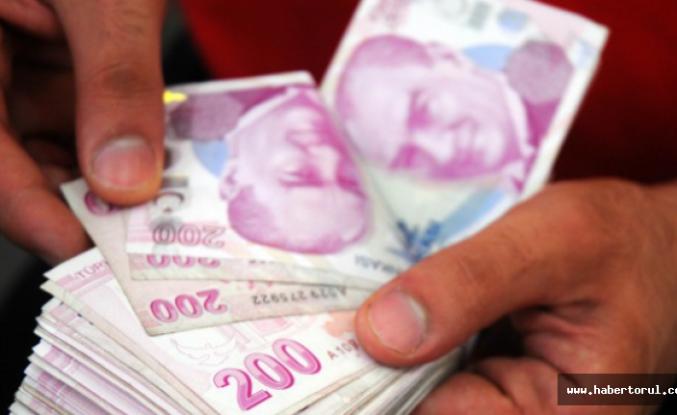 Gümüşhane'de Öğrenciden 240 bin lira Bakın Ne parası toplandı