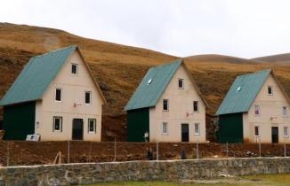 Gümüşhane'de Turistlik Evler Kaçak Çıktı